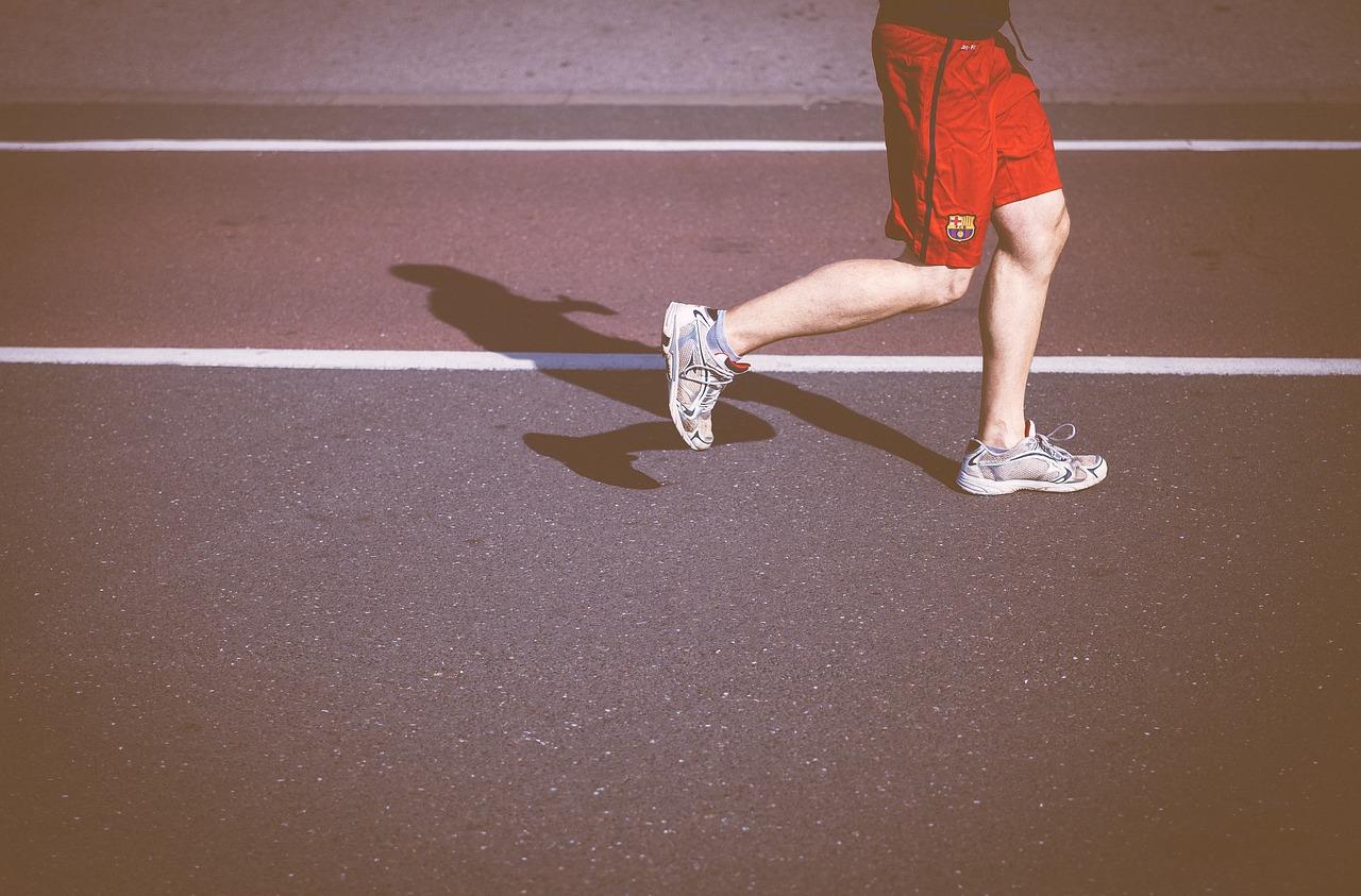 Jak zacząć biegać – poradnik dla początkujących