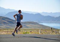 Bieganie to zdrowie!