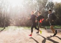 Trening biegowy dla początkujących