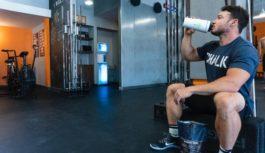 W jaki sposób powinni odżywiać się sportowcy?